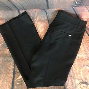 White House Black Market Women's Dress Pants Sz 6R